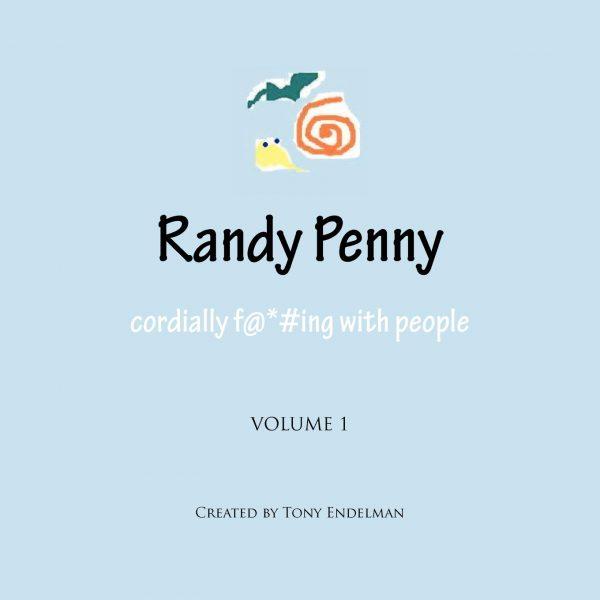 Randy Penny
