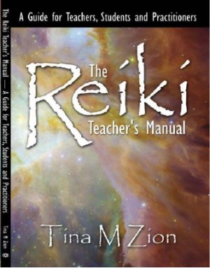 Reiki Teachers Manual